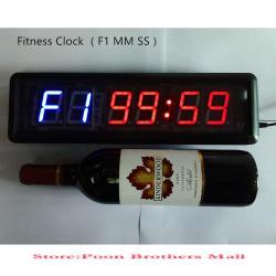Small Of Digital Wall Clock Modern