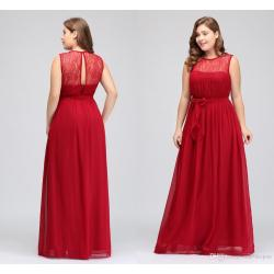 Small Crop Of Plus Size Bridesmaid Dresses