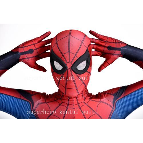 Medium Crop Of Spiderman Costume For Kids
