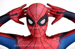 Small Of Spiderman Costume For Kids