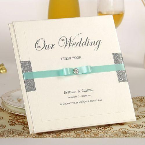 Medium Of Guest Book Wedding