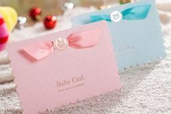 Indulging Baby Shower Invitation Boys Girls Birthday Greeting Card Gifts Baby Showerparty Supplies Customizable Cartoon Envelope Wedding Baby Shower Invitation Boys Girls Birthday Greeting Card Gifts