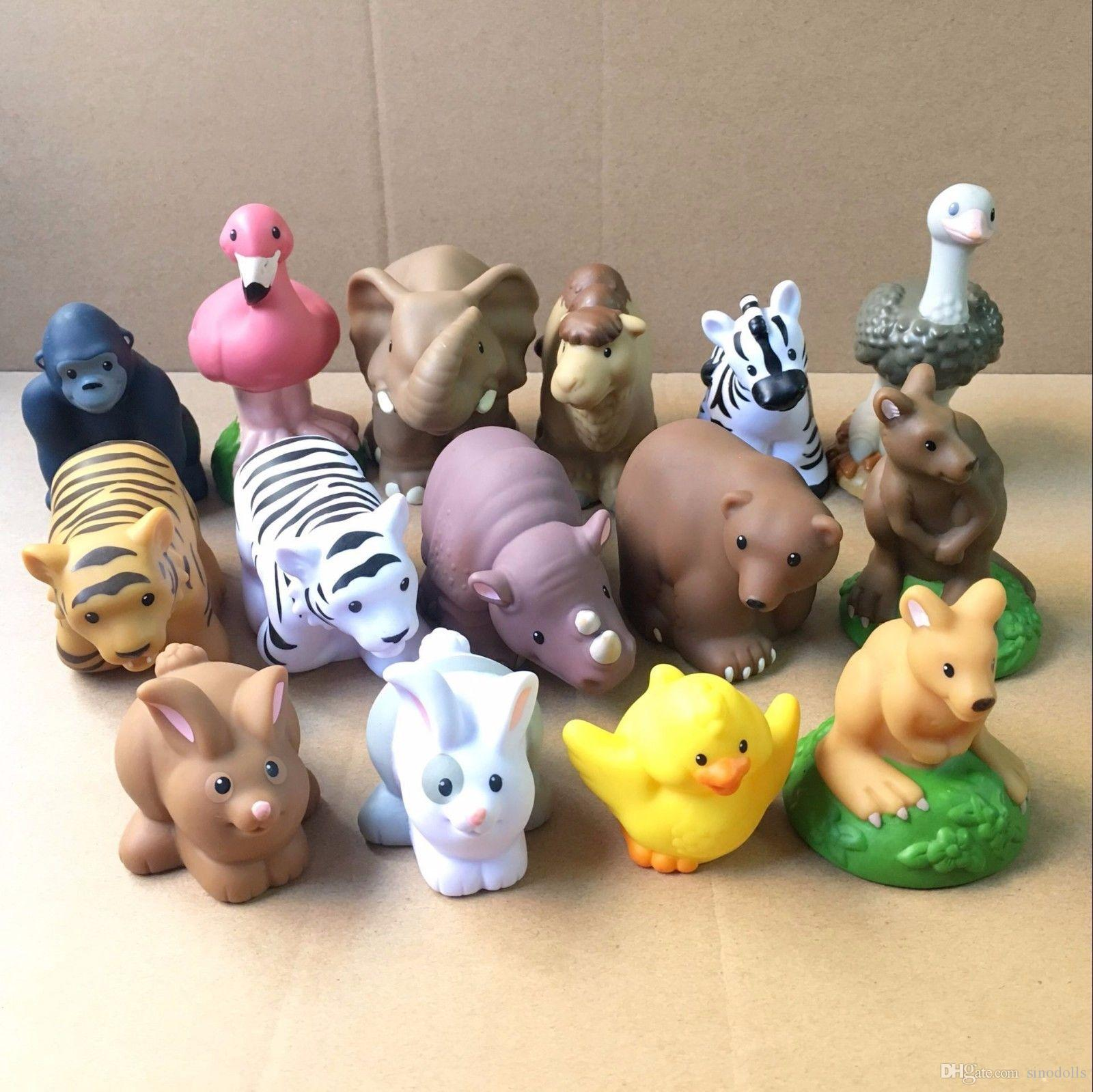 Fullsize Of Fisher Price Zoo