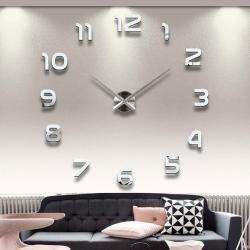 Small Of Large Wall Clocks