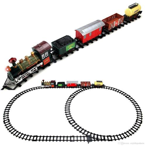 Medium Crop Of Toy Train Sets
