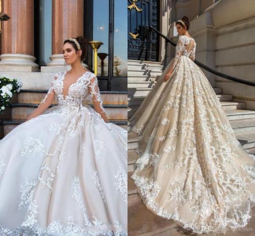 Medium Of Wedding Dresses Plus Size