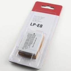 Small Of Canon T3i Battery