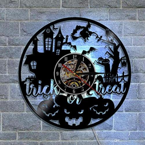 Medium Of Vintage Wall Clocks