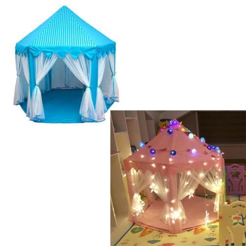 Medium Of Kids Play Tents