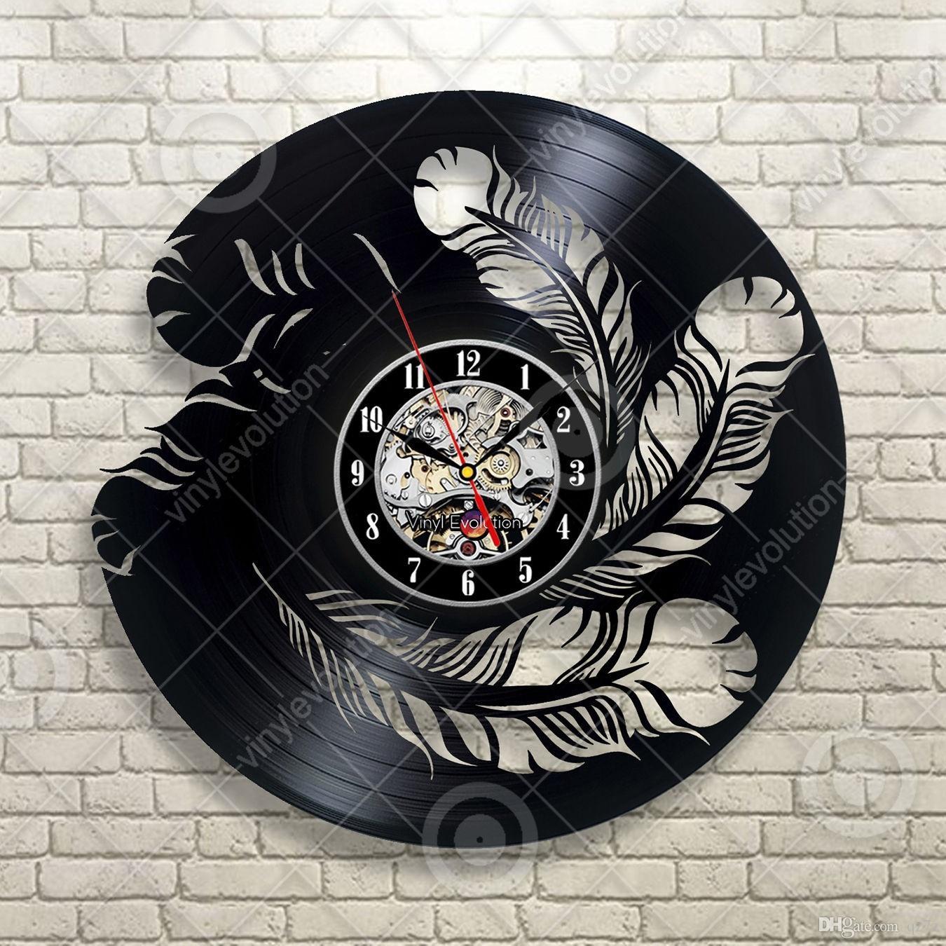 Fullsize Of Beautiful Wall Clocks