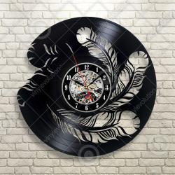 Small Crop Of Beautiful Wall Clocks