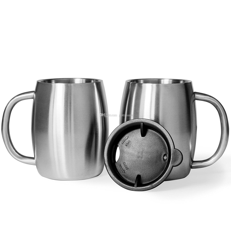 Fullsize Of Double Handle Coffee Cups