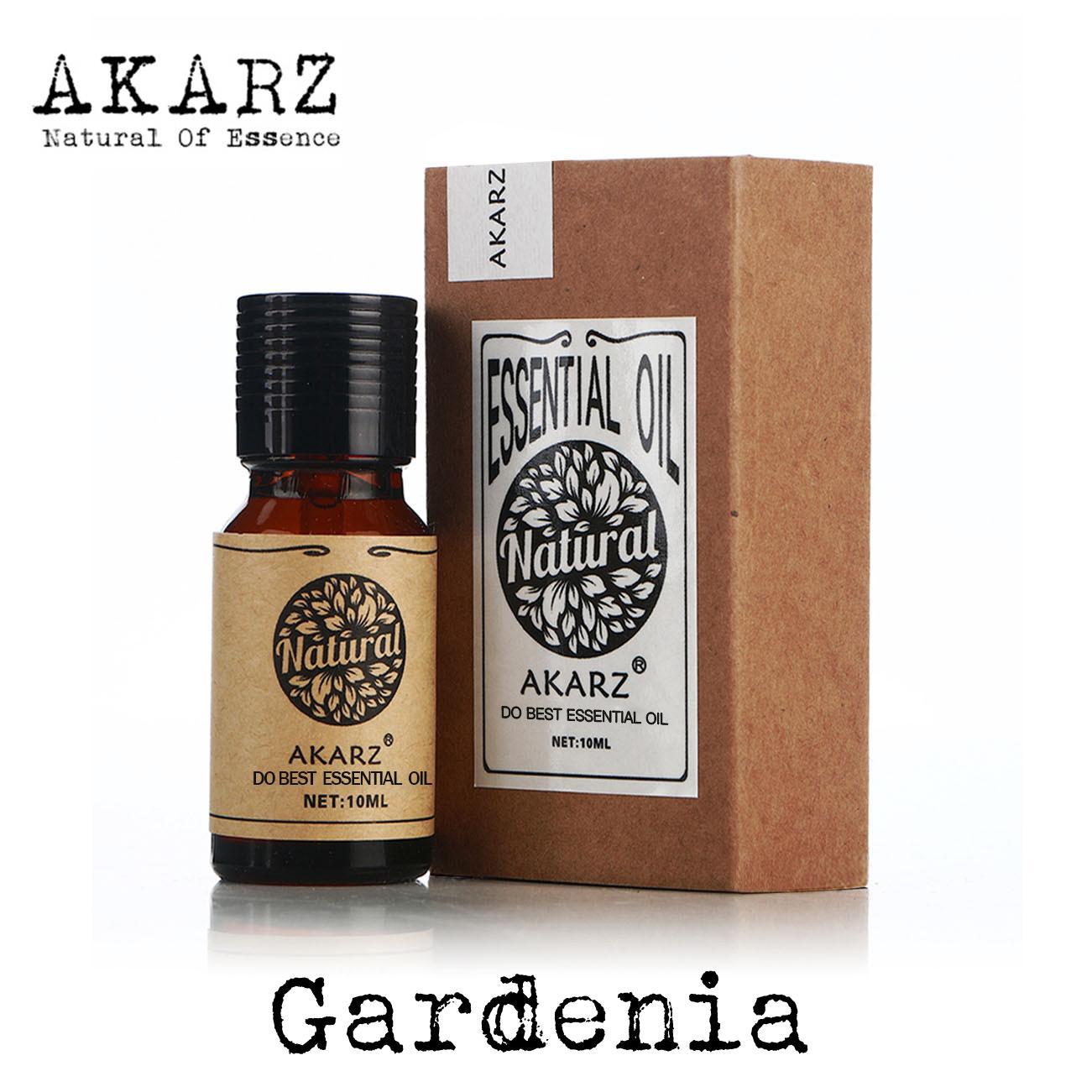 Fullsize Of Gardenia Essential Oil