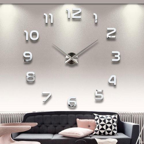 Medium Of Oversized Wall Clock