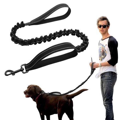 Medium Crop Of Hands Free Dog Leash