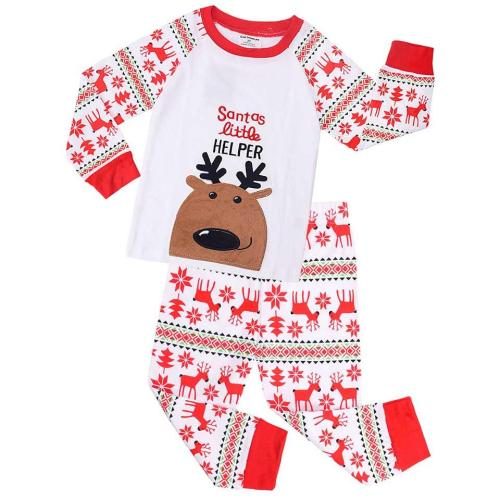 Medium Crop Of Boys Christmas Pajamas