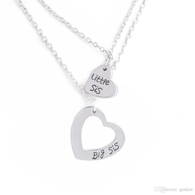 Large Of Best Friends Necklace