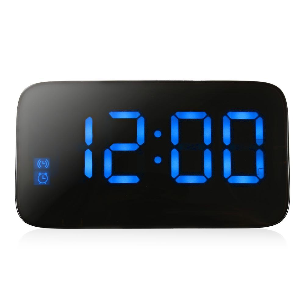 Fullsize Of Modern Alarm Clock