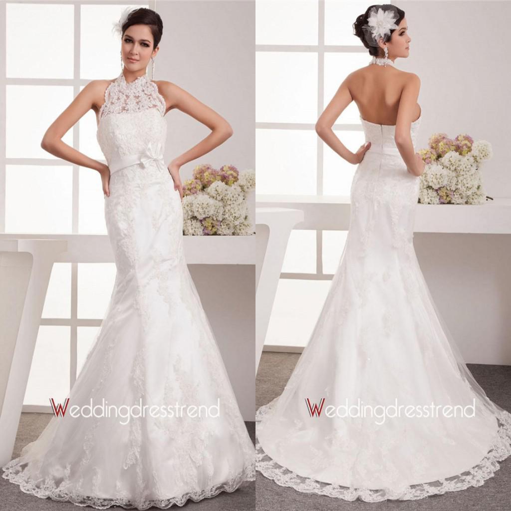 lace dress with turtleneck turtleneck wedding dress Lace Dress With Turtleneck