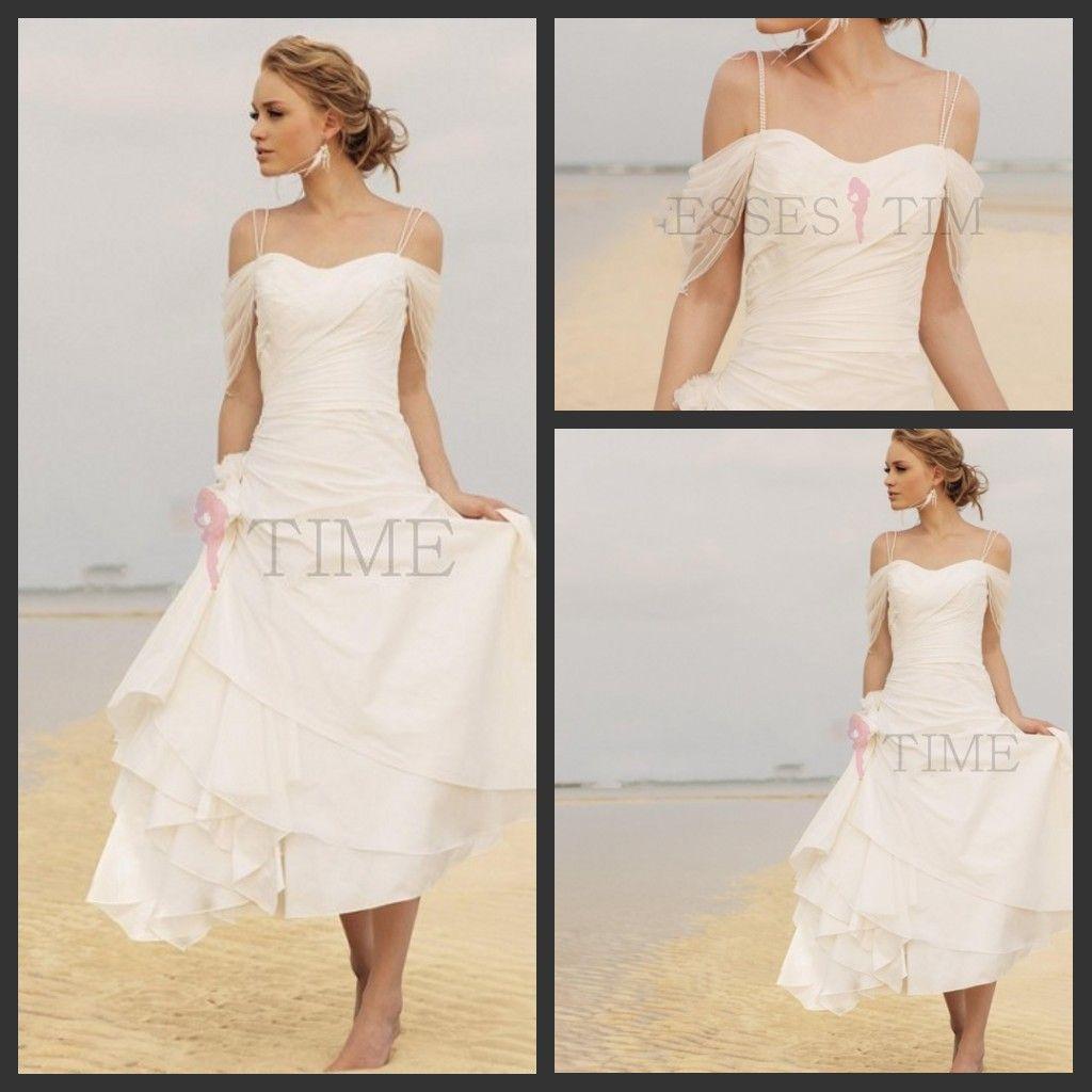 Fullsize Of Casual Beach Wedding Dresses