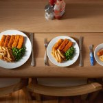 getty_rf_photo_of_three_different_portions