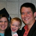 graduation aaron nolan diane