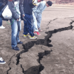Magnitude 7.1 earthquake hits off Japan coast