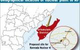 Westinghouse shifts nuclear project from Gujarat: Should Andhra Pradesh be Dumping Ground?