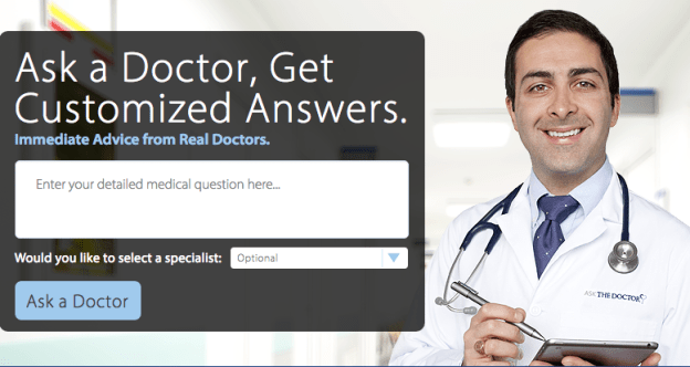 ask-a-doctor