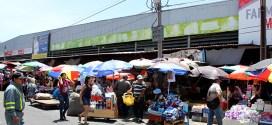 Roberto d'Abuisson dejará a vendedores ambulantes fuera de nuevo mercado municipal