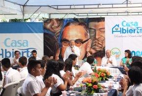 Presidente anuncia permanencia de programas sociales a nivel educativo