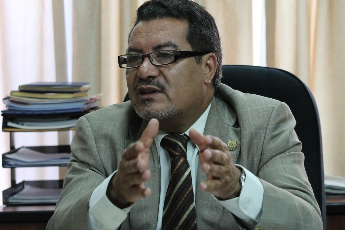 """""""Magistrados CSJ deben ser auditados"""": FMLN"""