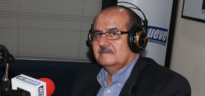 Somos los ejecutores de las ordenes de los políticos: General Humberto Corado