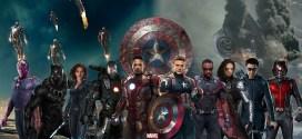 Marvel ataca de nuevo con el Capitán América