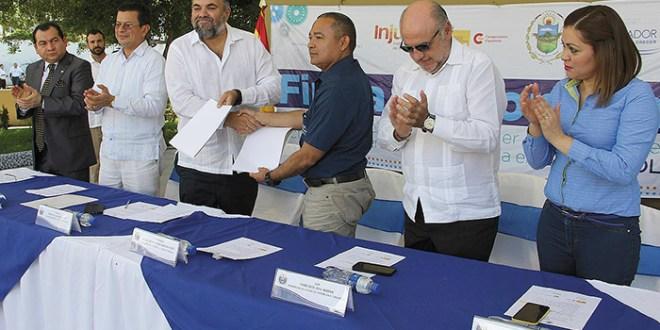 Promueven formación técnica para la inserción socioeconómica de la juventud y la prevención de la violencia