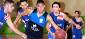 IMDER acaricia el título  de Baloncesto sub 23