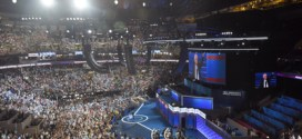 Convención del Partido Demócrata vota nominación de Hillary Clinton