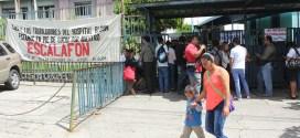 FNS demanda que se garantice el derecho a la salud de la población