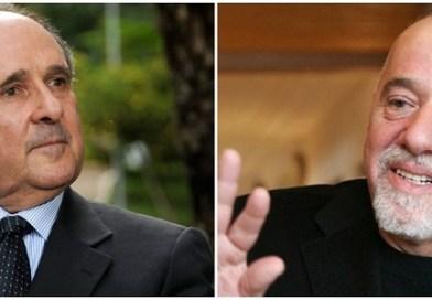 Paulo Coelho chama Cristovam Buarque de covarde