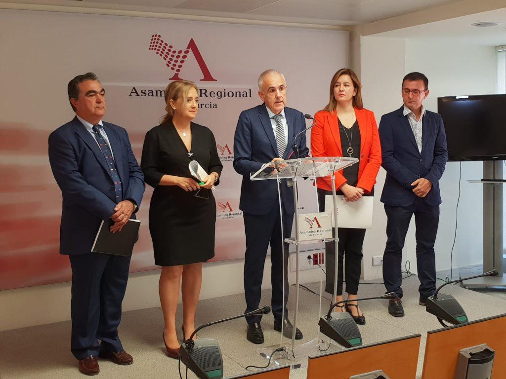 PSOE y Podemos recurrirán al Constitucional la Ley de Aceleración
