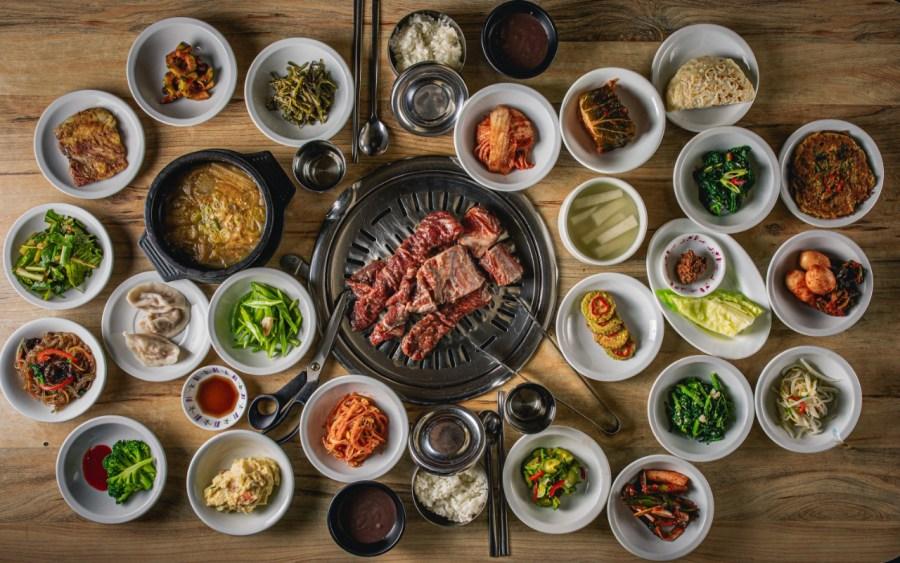Gastro Corea: lo mejor de la gastronomía coreana