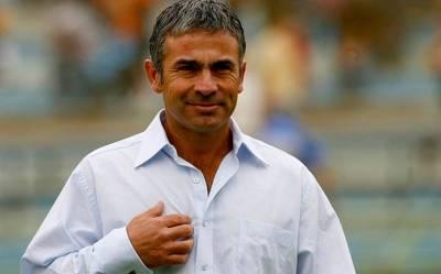¿Quién es Juvenal Olmos, el nuevo entrenador de Veracruz?