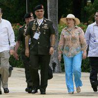 Colombia y Venezuela acuerdan tres reuniones más para tratar aspectos relacionados con la seguridad fronteriza