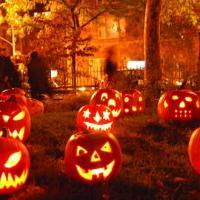 Sabemos el significado y origen de la fiesta del Halloween?