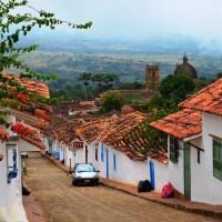 El diario El Pais de España publica los 21 pueblos más bonitos de Colombia