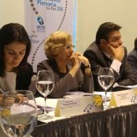 La Alcaldesa de Madrid, visita Bogotá para participar en la Asamblea Mundial de Líderes Locales y Regionales