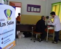 Salud Los Salias