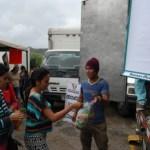 Habitantes de la parroquia Tácata se beneficiarán este fin de semana.