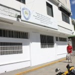 Poliguaicaipuro realizaron la aprehensión de un ciudadano por agredir físicamente con una piedra a un uniformado