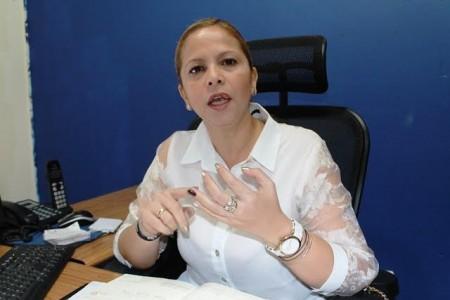 """Mirabal: """"Los militares están para resguardar la soberanía nacional y nos alarma está nueva medida""""."""